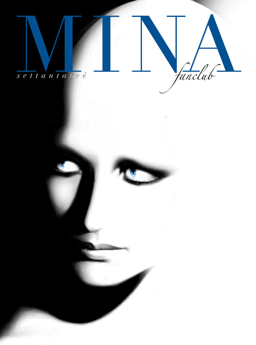 Mina Fan Club cover 73